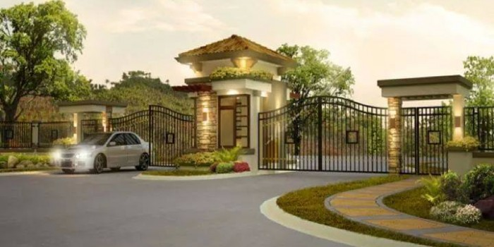SOUTHERN HILLS VIEW HOMES
