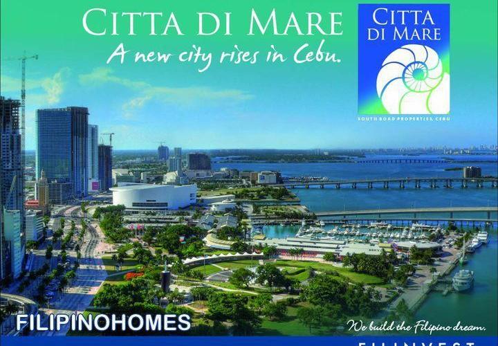Citta Di Mare Condominiums
