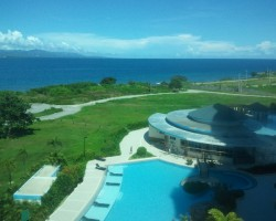 AMISA resort condominium